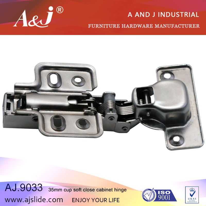 A And J Industrial