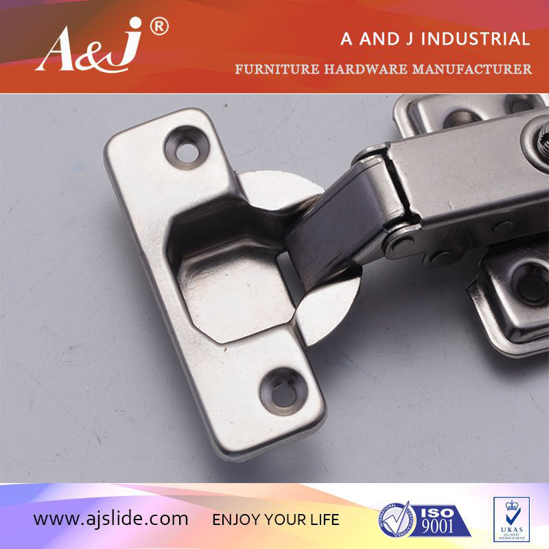 Factory outlet hidden hinges for cabinet doors concealed cabinet hinges