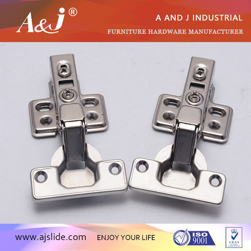 Good quality soft close hydraulic kitchen cabinet hinges