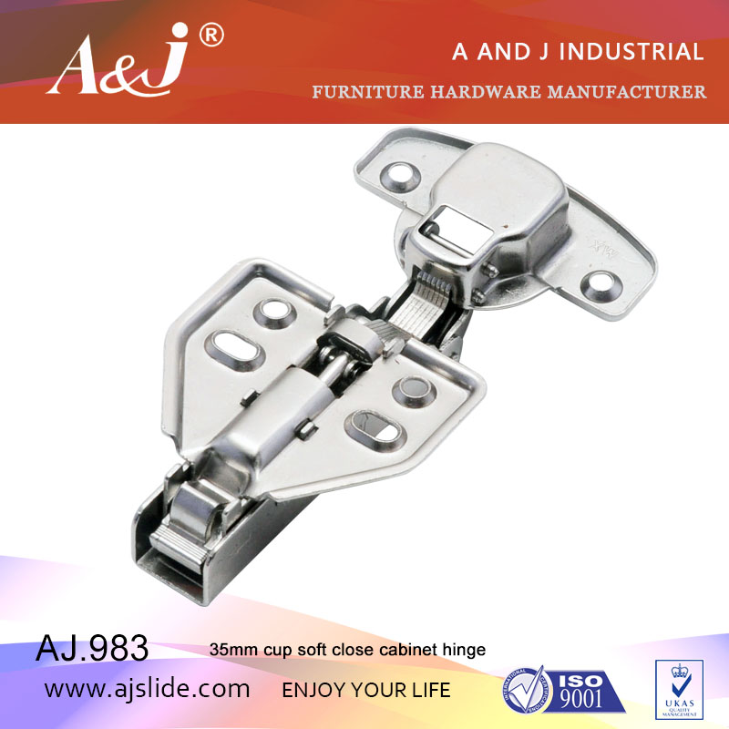 Hot sell hydraulic hinge