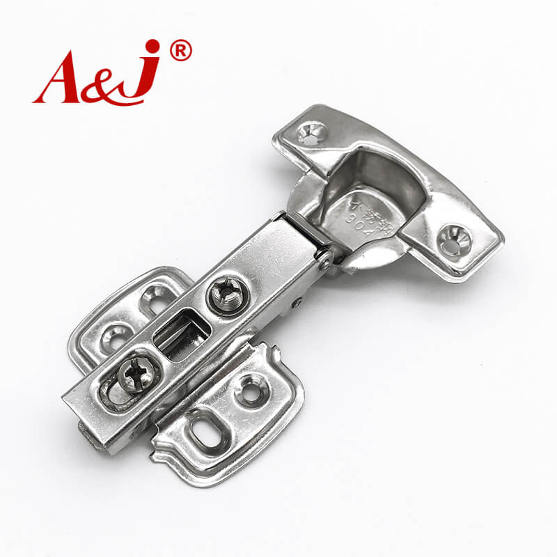 Ordinary stainless steel detachable hinges factory wholesale