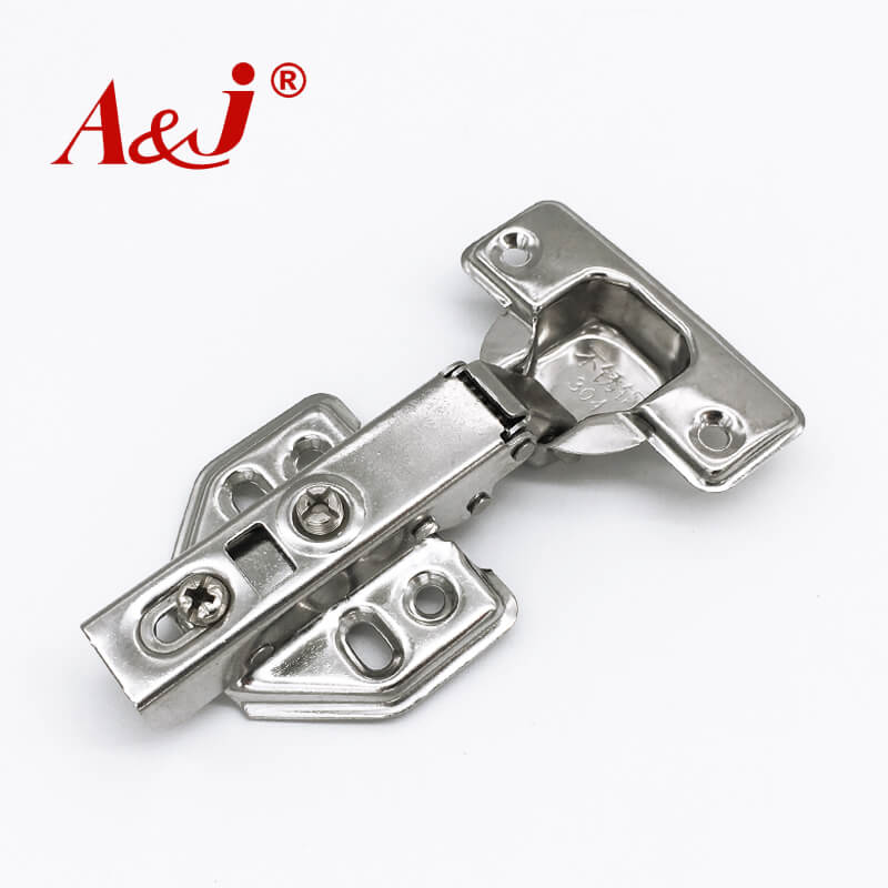 Stainless steel hydraulic hinges factory wholesale