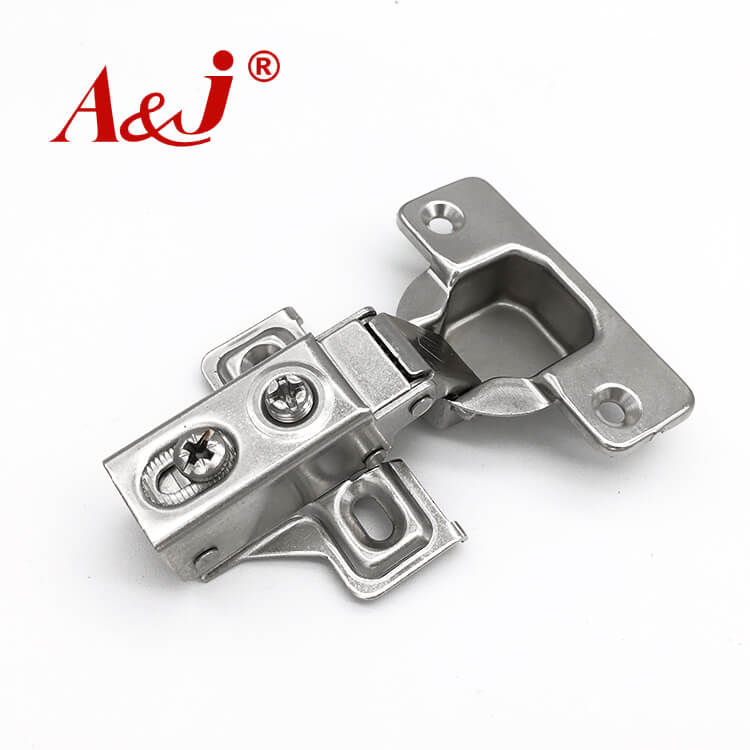 Cabinet short arm hydraulic hinges factory wholesale